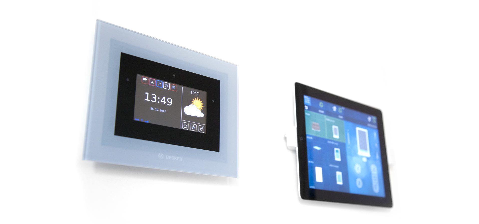 mechatronik automatisierung smart home schwarz gmbh. Black Bedroom Furniture Sets. Home Design Ideas